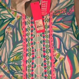 Lilly Pulitzer Tank Top New